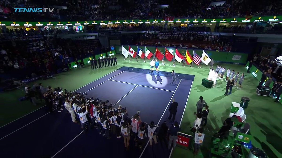 RT @TennisTV: A special message to the Chinese fans from @Rogerfederer...  #SHRolexMasters https://t.co/kuakSOOZTT