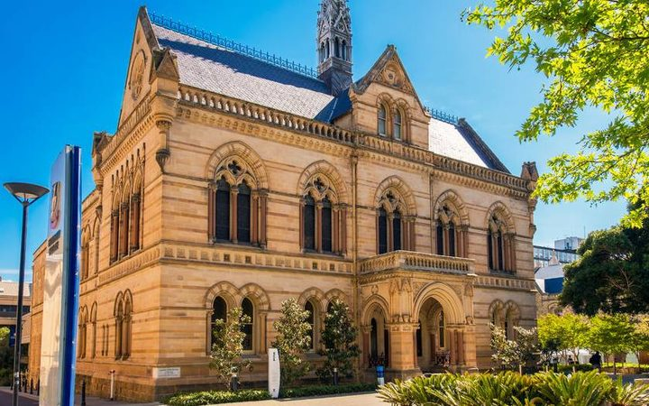 Australian universities warned of foreign interference threat