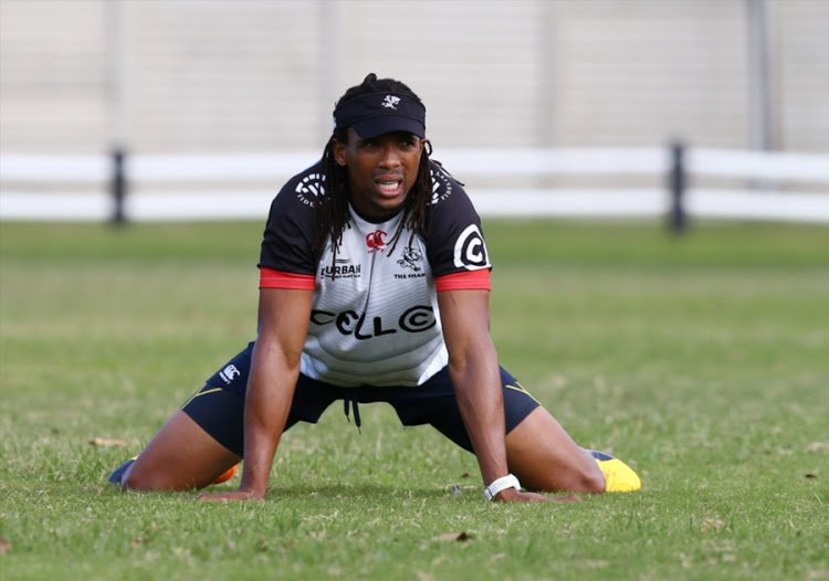'I knew I wasn't the most talented player', Ndungane on his rugby career