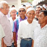People had enough of opposition-led rallies: Mahdzir