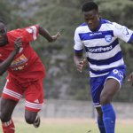 AFC Leopards 0-2 Posta Rangers: Mailmen win first match against Ingwe