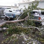 UPDATE: Nearly 300 customers still without power in Idaho Falls