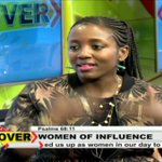 Women of influence speak out for the girl child - Crossover101