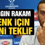 Crystal Palace Beşiktaş'ın golcüsü Cenk Tosun için kesenin ağzını açtı