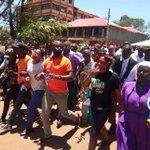 Uhuru planning rule by gun, economy not in roadside shops - ODM MPs