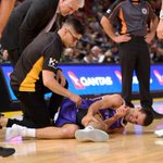 Kevin Lisch injury sours Sydney Kings' first ANBL victory of season