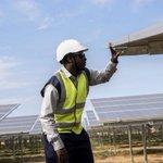Govt generates 32.7MW of renewable energy
