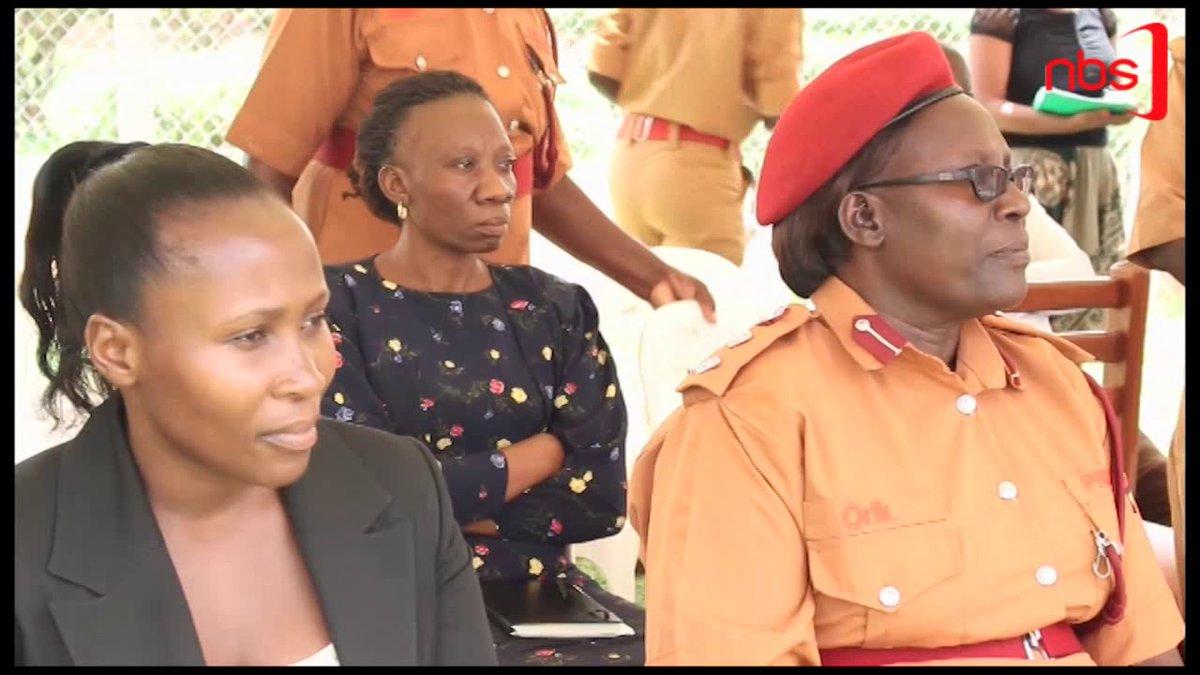 Gulu Prison Inmates Get Life Skills Training