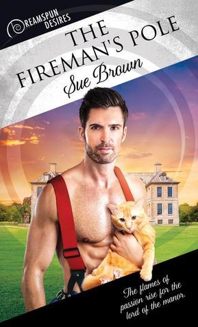 Book Review: The Fireman's Pole by Sue Brown https://t.co/bKGWMLXbxO https://t.co/BxVpGp7tQY