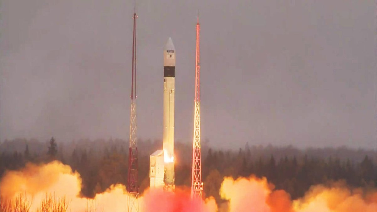 Europe Launches Satellite to Map Air Pollution in Unprecedented Detail