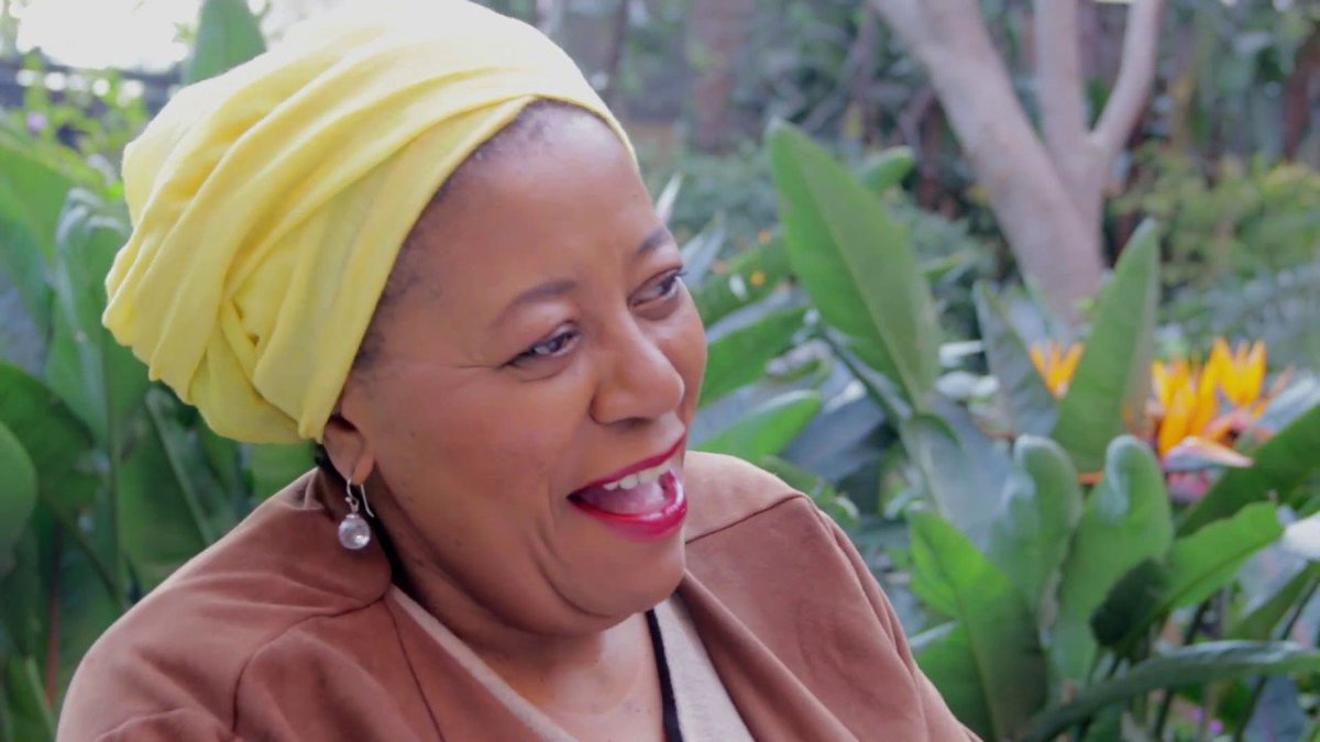 Sibongile Khumalo celebrates her 60th birthday with a three day concert