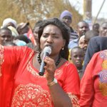 Ngilu and I are political rivals, there's nothing personal, says MP Nyamai