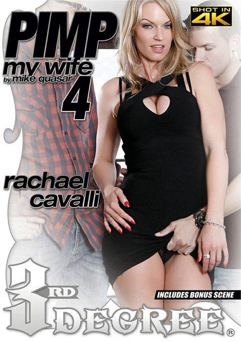 #ComingSoon PIMP MY WIFE 4 starring @RachaelCavalli @RICHELLERYAN @NikkiDelano @MsIndiaSummer https://t