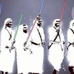 Saudi Arabian artists confront Islamophobia on US road trip | Crossing the line