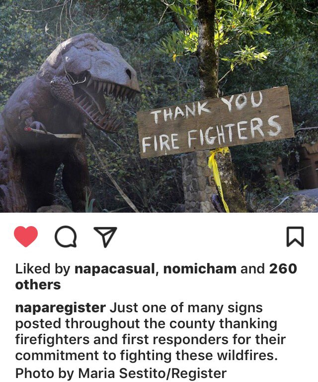 #napafires