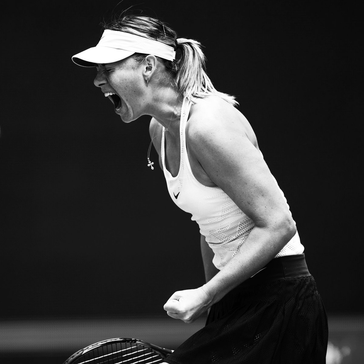 RT @Nikecourt: If you love this game enough, it will love you back. @MariaSharapova https://t.co/bmlRgO8oPz