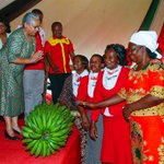 First Lady reinforces her women economic empowerment programs