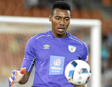 Masuluke is the first African footballer to reach the Puskas