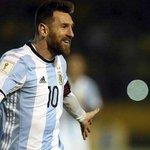 Football. Lionel Messi bientôt père pour la troisième fois