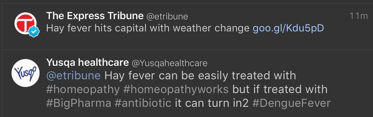 #homeopathy