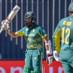 South Africa sweeps aside Bangladesh in huge 10-wicket win