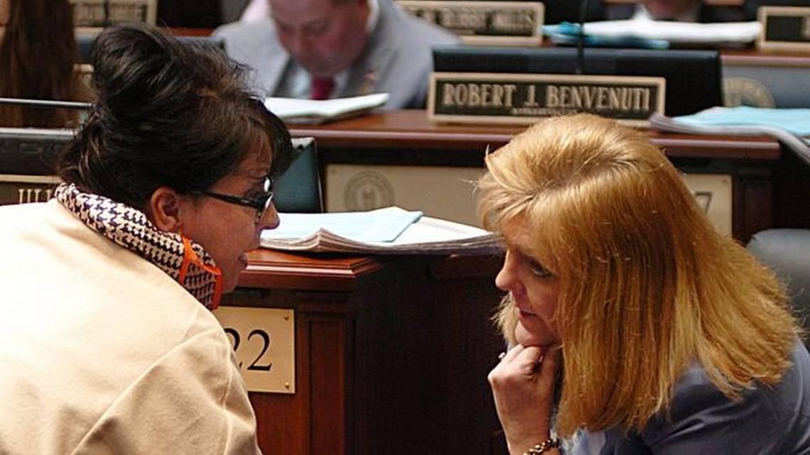 Legislation calls for Day of Prayer for Kentucky students | Lexington Herald Leader