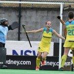 Black Sticks sides beaten by Australia in Oceania Cup hockey final