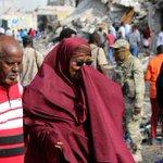 UAE condemns terrorist attack in Somalia