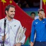 Tennis. Roger Federer voit Rafael Nadal terminer à la première place mondiale