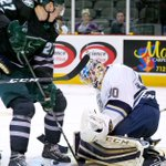 Musketeers edge Stampede in home opener