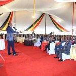 Uhuru accuses Raila of seeking foreigners' help in presidency bid