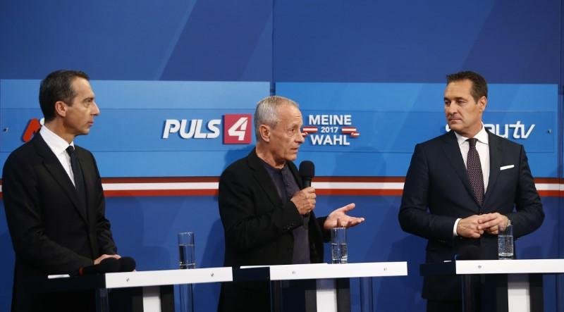 What Austria's election says about Europe's political landscape