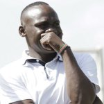 Sofapaka target second spot in Kenyan Premier League