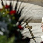 Pope adds 35 saints to church, nearly all martyrs