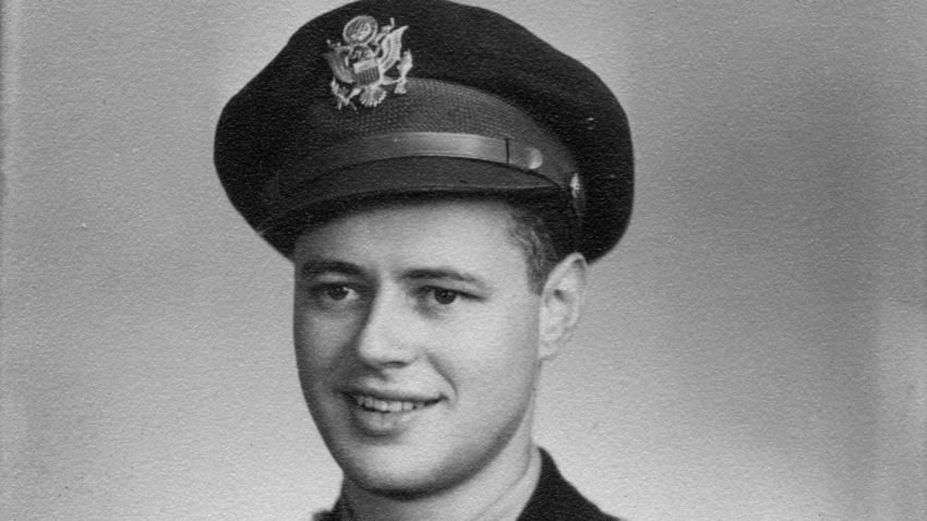 Brookline airman who went missing in WWII being laid to rest