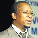 Q&A with new IEC chief electoral officer Sy Mamabolo