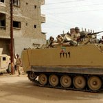 Three Egyptian soldiers killed in multiple Sinai attacks
