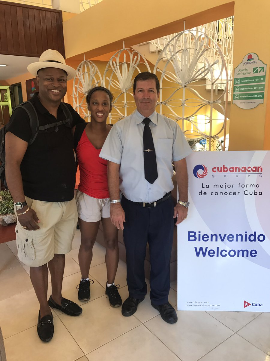 test Twitter Media - Cuba travel takes patience and research.  Our travel agency helped prepare us for all things Cuba. Feel free to message me for advice. https://t.co/o4GAfDlSkn