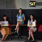 Book takes kids on MRT learning journey