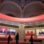 Xi Jinping set to leave his mark on China at the Party Congress