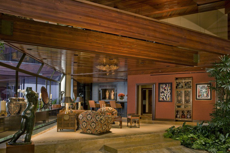 Photos: Johnny Carson's former home needs a new host