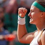 Tennis. WTA: Kristina Mladenovic de retour à Moscou