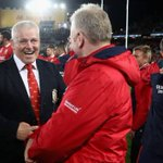 Wales closing in on Warren Gatland's replacement