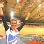 Sarah Storey: how to perform under pressure