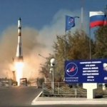 Russian Cargo Ship Launches Fresh Food & More to Space Station