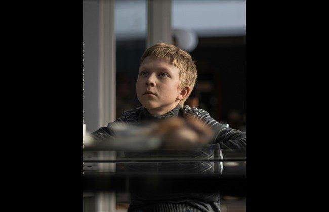 Russian drama 'Loveless' wins London Film Festival top prize