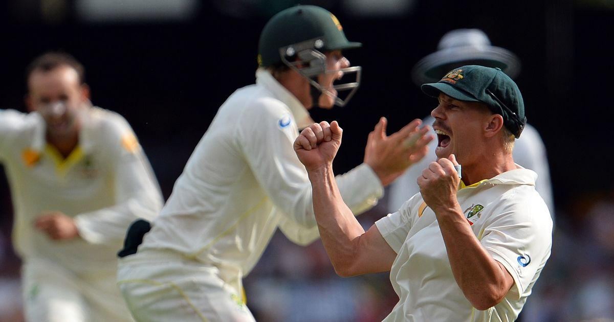 """David Warner warns England to prepare for Ashes """"war"""" in Australia with opener ready to lead verbal charge again"""