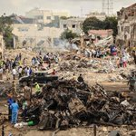 World leaders condemn Somalia bombing in strongest terms