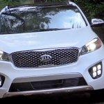 2018 Kia Sorento – Ready to Challenge Toyota Highlander - Dauer: 3 Minuten, 48 Sekunden