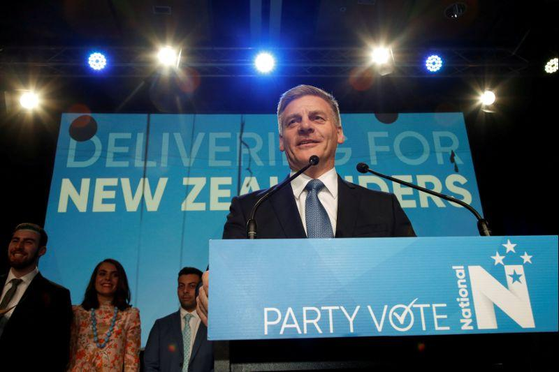 New Zealand may have to wait until end of week for new government: Prime Minister